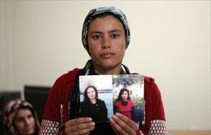 Suriyeli kız kardeşler nerede?