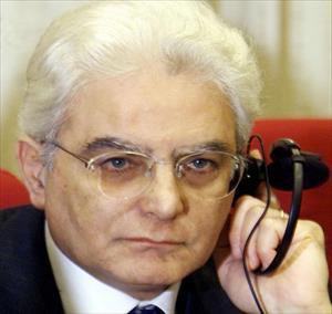 İşte İtalya'nın yeni cumhurbaşkanı