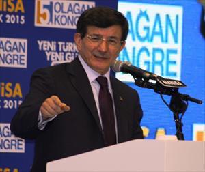 Davutoğlu'ndan Kılıçdaroğlu'na muhtarlı gönderme