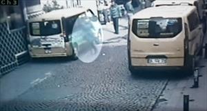 Taksim saldırganı o mu ?