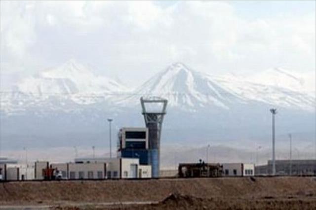 Iğdır Havalimanı'nı bir ayda 16 bin kişi kullandı