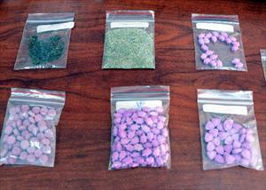 Uyuşturucu operasyonu