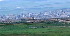 YPG güçleri Jabablus'a yaklaştı