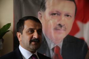 AK Partili adaydan Yaşar Kemal mesajı