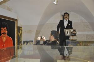 Müslüm Gürses Müzesine ziyaretçi akını