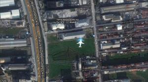 İstanbul'dan şaşırtan uydu fotoğrafları!
