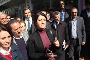 HDP'nin 'iç güvenlik paketi' formülü