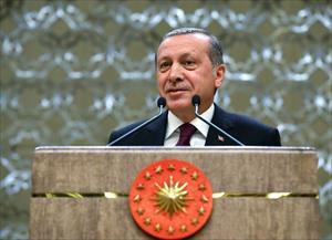 Cumhurbaşkanı Erdoğan'dan kadınlara özel makale