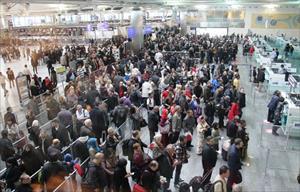 10 milyondan fazla yolcu