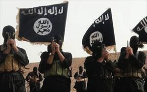 O kasaba ''IŞİD'den temizlendi''