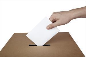 Dikkat: Seçmen listeleri bugün iniyor !