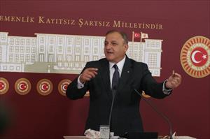Cumhurbaşkanına MHP'den de tepki geldi