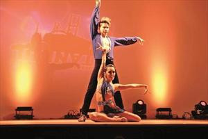 International dancers to take stage in Istanbul Dance Fest