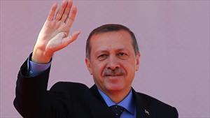 Ankara'ya geldi