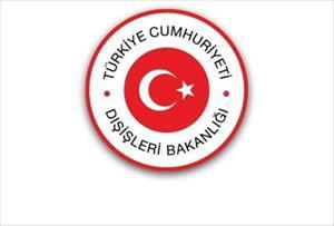 Dışişleri: Saldırıda 2 Türk vatandaşı öldü