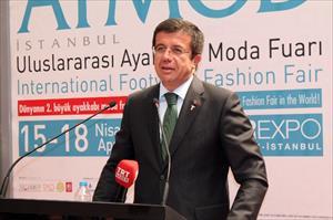 Bakan Zeybekci'den HDP saldırısına kınama