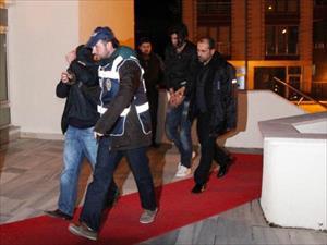 Kaçak akaryakıt operasyonunda 18 kişi adliyeye sevk edildi
