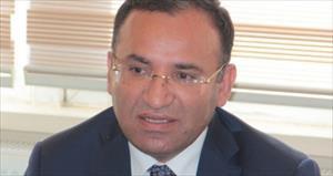 """""""HDP'nin parti olarak seçime girmesi bir projedir"""""""