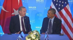 Obama, Erdoğan'a hayır diyemedi