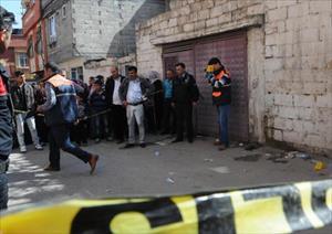 Sokakta göğsüne kurşun isabet eden minik Pınar öldü