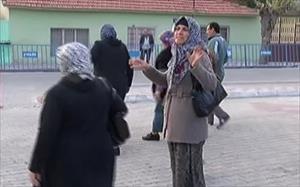 Soma'da davasında, aileler o iddialara tepki gösterdi