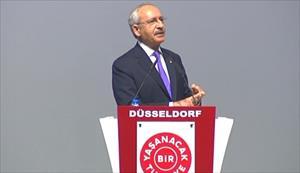 Kılıçdaroğlu: Emekli aylığındaki kesintiyi bitireceğiz
