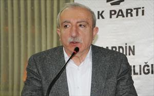 HDP ile eşit koşullarda seçime girmiyoruz