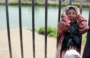 Suriyeli anne babanın en acı teşhisi