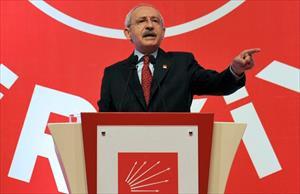 Kılıçdaroğlu: Projelerimiz uçuk kaçık değil