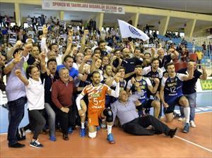 Arkasspor-Galatasaray FXTCR: 3-0 (Arkasspor Şampiyon)