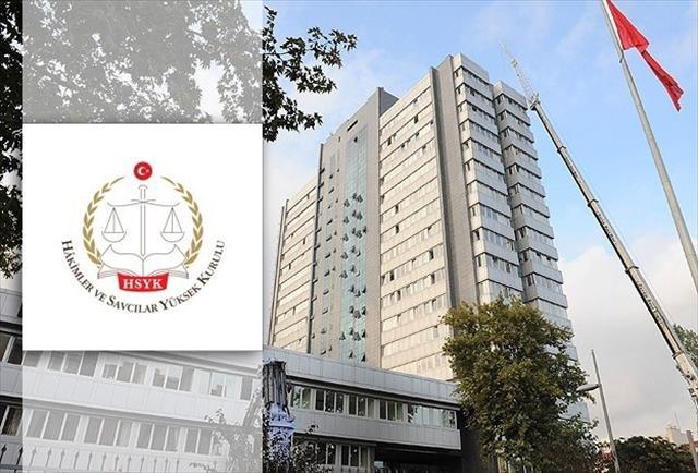 HSYK tahliye kararına ilişkin inceleme başlattı