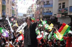 Pervin Buldan: Sonuna kadar Öcalan'ın arkasındayız