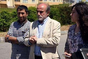 O iddialar üzerine HDP heyeti cezaevine gitti