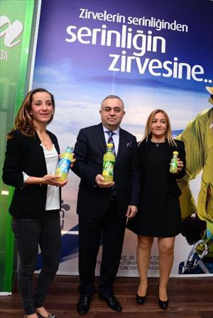 Limonata ihracatına 'campet' şişe dopingi