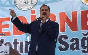 Kılıçdaroğlu belki de gizlice AK Parti'ye oy verecek
