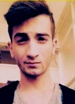Lise öğrencisi silahla vurulmuş olarak bulundu