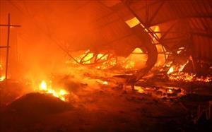 Zonguldak'ta patlama: 6 yaralı