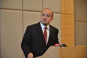'HDP barajı geçemezse bir şey olmaz, süper olur'