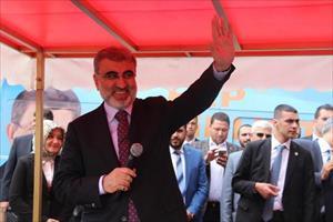 Bakan Yıldız: Koalisyon hükümetlerini hazırlamak için algı operasyonlarına girdiler