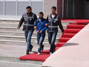 Yozgat'ta uyuşturucu satan 4 kişi tutuklandı
