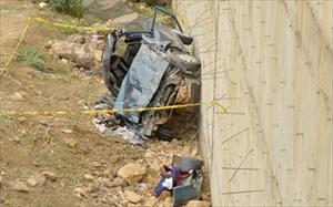 İkiz bebekleri bu kaza ayırdı: 2 ölü