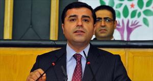 """""""Hiçbir saldırı HDP'nin yürüyüşünü durduramıyor"""""""