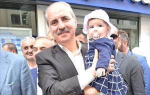 Kurtulmuş: HDP barajı aşamazsa...