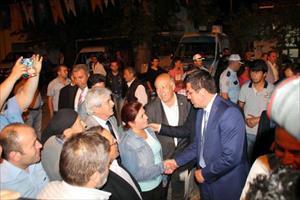 Bakan Zeybekçi: Megakent Ecevit'in 'köy- kenti' gibi hayal (3)