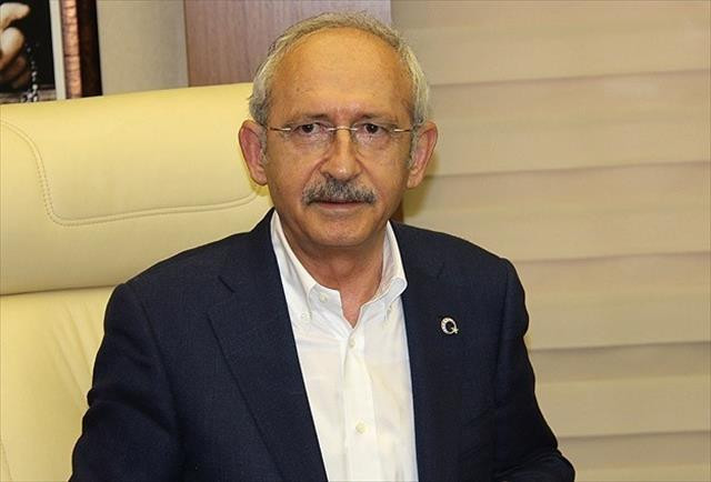 'CHP dünyada ayakta kalan en köklü 4. parti'
