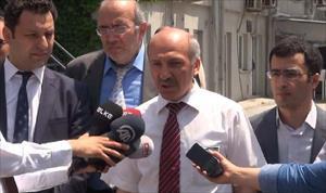Mahkeme Mavi Marmara'da inceleme yaptı