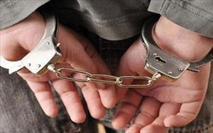 ''Paralel yapı''da tutuklama