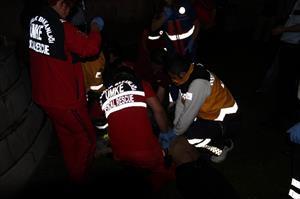 Porsuk Çayı'na düşen çocuk hayatını kaybetti