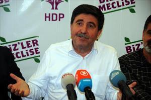 HDP'li Tan: Erdoğan ve AKP gerginlik siyasetini tercih ediyor