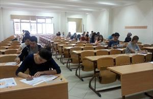 Açıköğretim sınavları bu hafta sonu